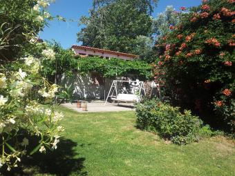 Bungalow Strand&Garten