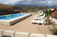 Spanien > Kanarische Inseln > Arico<br>26. 08.2017  -  02. 09.2017<br>Sparen Sie 10 %