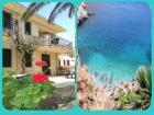 villa cala rossa - Ferielejlighed castellammare del golfo