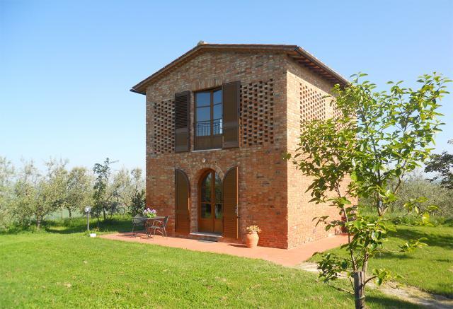Appartament cottage mandorli for Piani architettonici di cottage