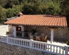 Apartman 1/4+1 - Vacation Apartment RAB