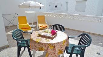 Ferienwohnung Costa Calm
