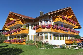 G�stehaus Annabell