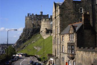 Apartments By Castle