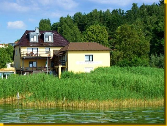 Apartman za odmor Waren (Müritz) Vrtna oprema