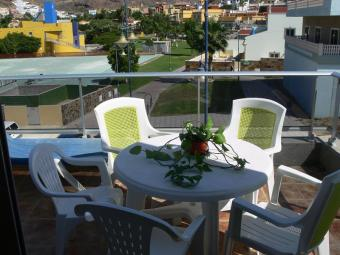 Apartment Alcalde 22