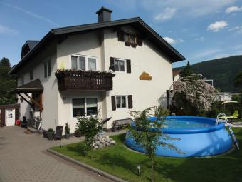 Pension AdlerHorst***