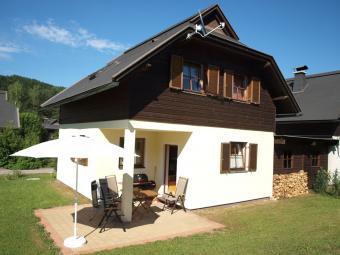 Haus Claudia Wahaha Feriendorf