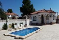 Villa Toni con piscina