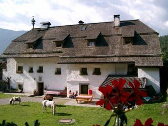 Urlaub am Oberwieserhof