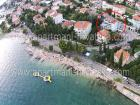 Apartman -m za 2+1 oaoba - Vacation Apartment Crikvenica
