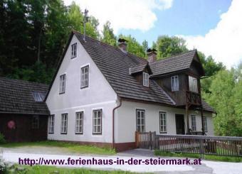 Ferienhaus Steiermark