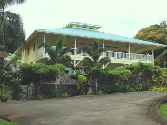 Hakalau Vacation Rental