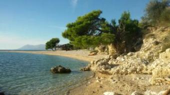 Kamp Jure Makarska