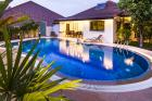 Villa Baan Leelawadee - Vacation Home Pattaya