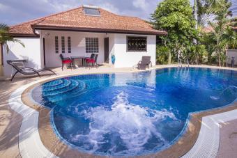 Villa Baan Leelawadee