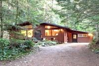 Snowline Cabin #23