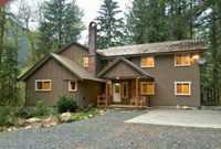 Mt.Baker Cabin #3