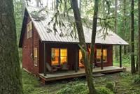Glacier Springs Cabin #12