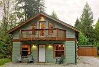Mt. Baker Rim Cabin #59