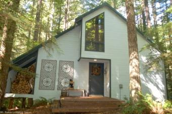 Snowline Cabin #48