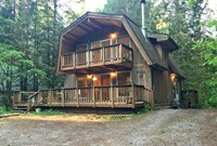 Snowline Cabin #49