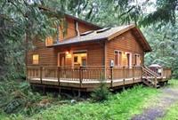 Mt Baker Rim Cabin #64