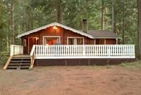 Snowline Cabin #66