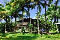 Pualani Tropical Home