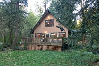Glacier Springs Cabin #22