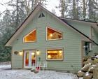 Mt Baker Lodging Cabin #2 - Casa per le vacanze 98244