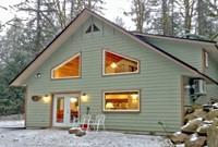 Mt Baker Lodging Cabin #2
