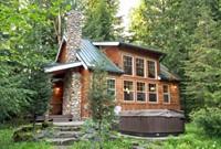Mt Baker Rim Cabin #11