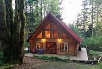 Glacier Springs Cabin #21
