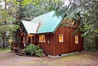 Mt. Baker Rim Cabin #32
