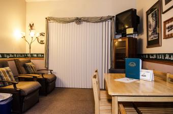 Snowline Lodge Condo #33