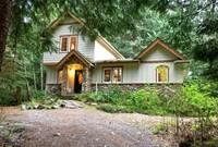 Snowline Cabin #34