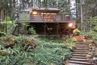 Snowline Cabin #26