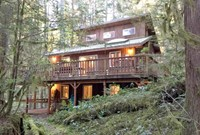Snowline Cabin #6