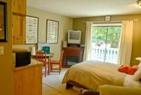 Snowline Lodge Condo #37