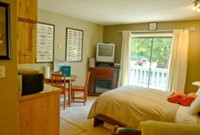 Snowline Lodge Condo #37
