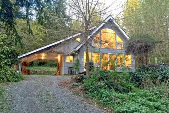 Glacier Springs Cabin #39