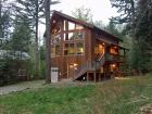 Glacier Springs Cabin #40 - Vacation Home 98244