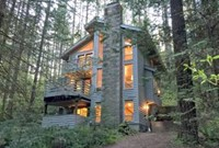 Snowline Cabin #42