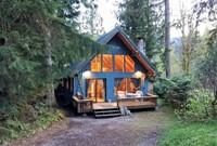 Mt Baker Rim Cabin #53