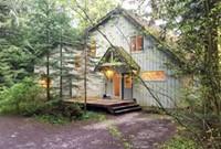 Mt. Baker Rim Cabin #19
