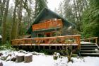 Snowline Cabin #9 - Vacation Home 98244