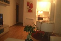 Apartment in center