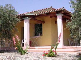 Appartamento in villa a Orosei