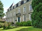 Château XVIIIème France - Borg-Slott Hastingues